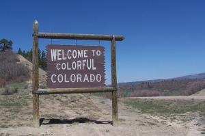 Colorado shooting spree